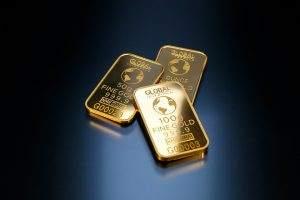 Der Goldpreis hat in der ersten Novemberwoche stark nachgegeben