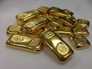 Wie realistisch ist ein neues Goldverbot?
