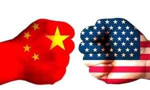 Die Aktienmärkte reagieren mit Abgaben auf die neuerliche Eskalation im Handelskrieg