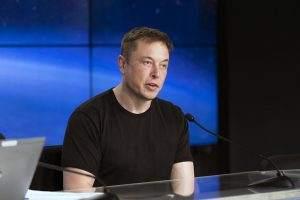 """Elon Musk und seine Versuche, Shortspekulanten auf Tesla zu """"crushen"""""""