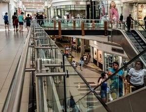 Die deutschen Einzelhandelsumsätze waren schwach im Oktober