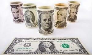 Russland versucht, die Abhängigkeit vom US-Dollar zu verringern