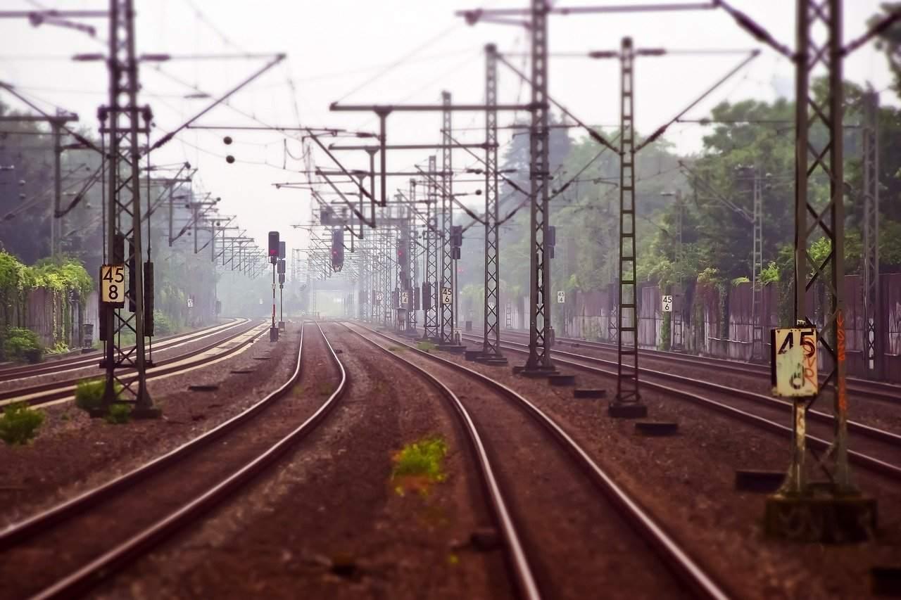 Fehlende Investitionen in die Bahn - das Symbol schlechthin in Deutschland