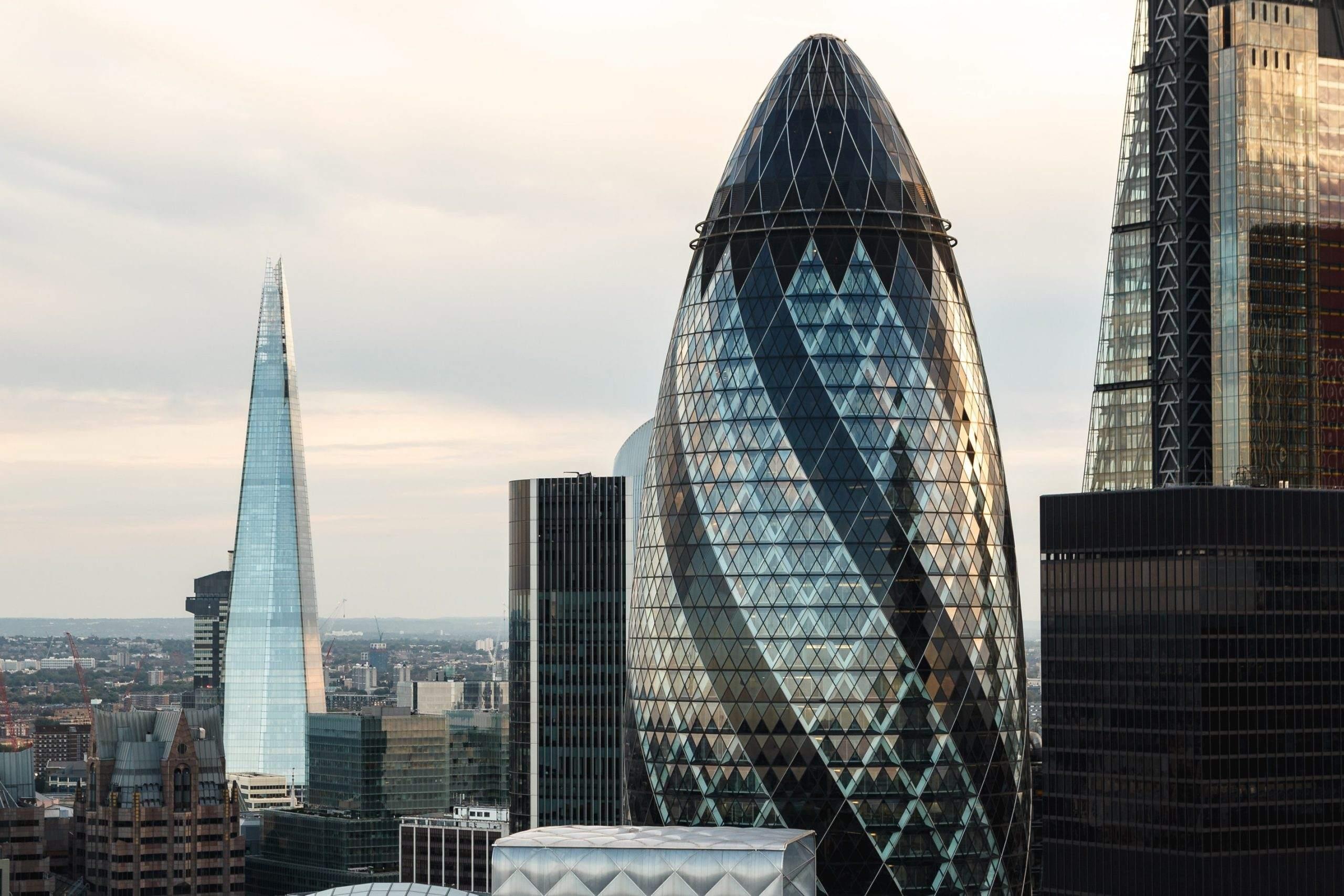 City of London - Notenbanken schuld an Gigantomanie