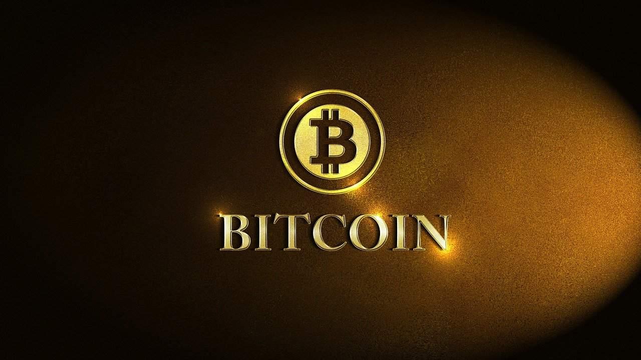 Bitcoin Beispielfoto