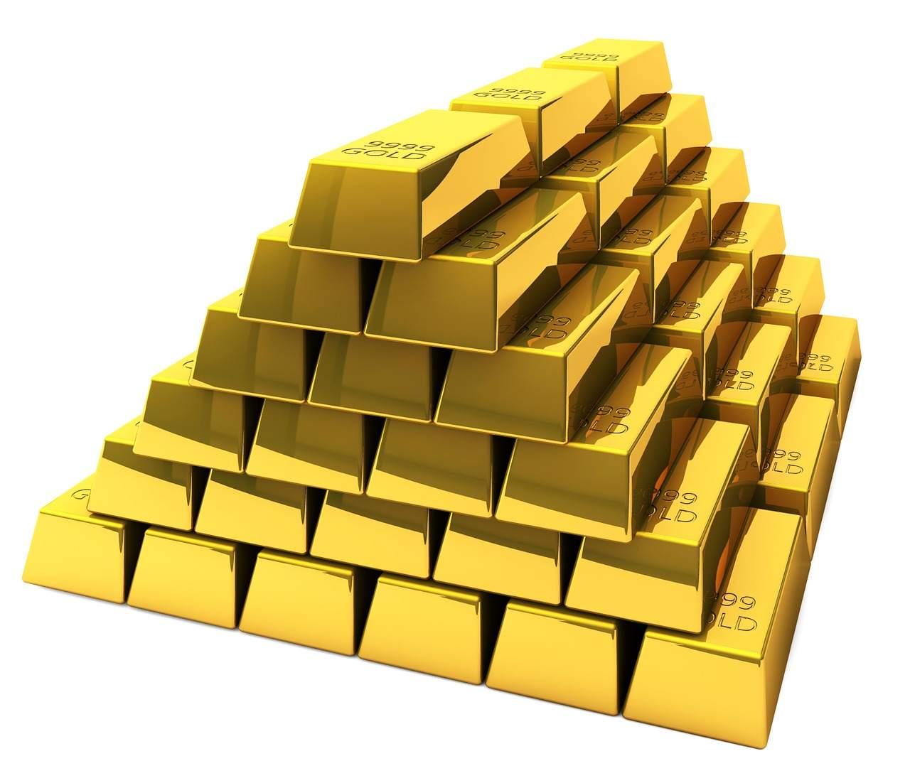 Gold Barren - Goldpreis erstaunlich robust