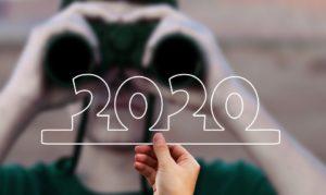 Ein Blick voraus: die Aktienmärkte im Jahr 2020