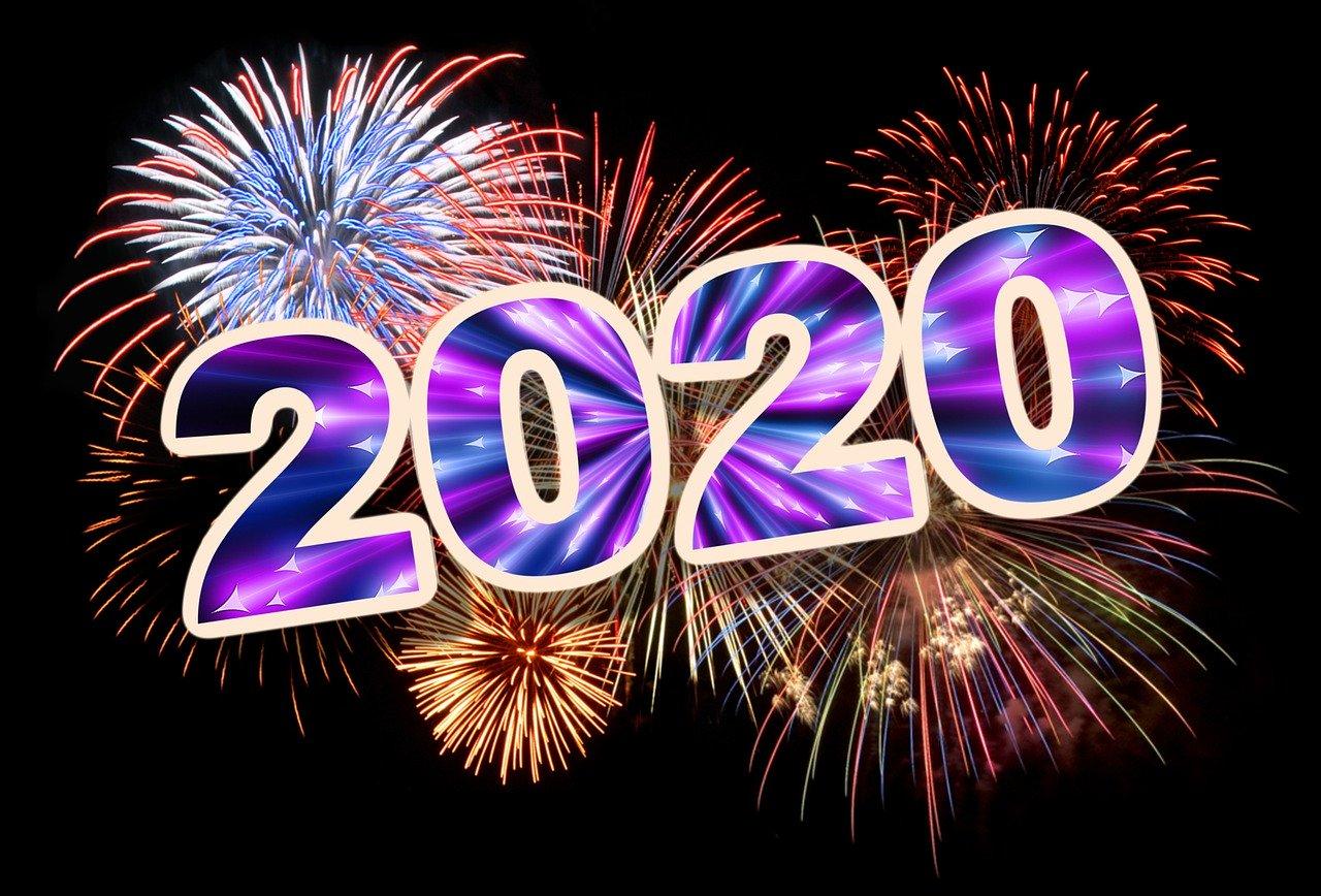 Der Ausblick 2020 steht an