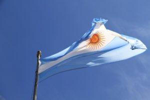 In Argentinien geht es mit der Wirtschaft bergab