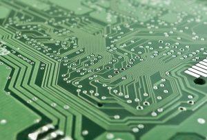 Die Signale aus der Chip-Branche ergeben einen widersprüchlichen Mix für die Konjunktur