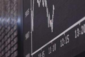 Aktien wurden gestern abverkauft - Start einer Korrektur?