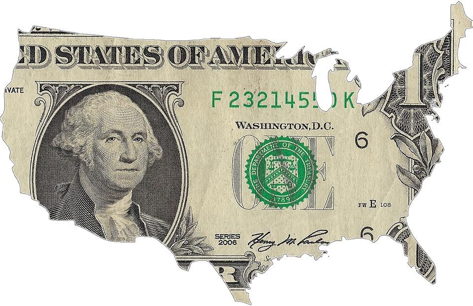 Die Aktienmärkte dürften im Jahr 2020 vor allem auf den Dollar reagieren