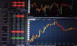 ETFs werden als Anlagevehikel immer dominanter