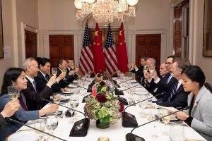 Gibt es doch keinen Deal im Handelstreit?