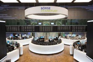 Schaffen Europas Aktien im Jahr 2020 eine Aufholjagd?
