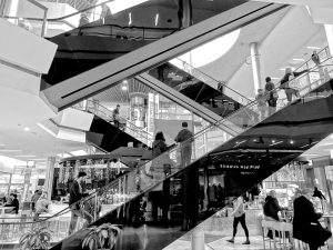 Für die US-Wirtschaft ist der Konsum wie an Black Friday von zentraler Bedeutung