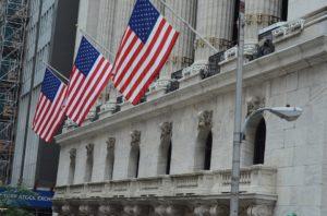 Die US-Wirtschaft ist weniger robust als die Aktienmärkte dies wirklich zeigen