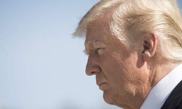 Trump tweetet, Goldpreis fällt, Dow rauf