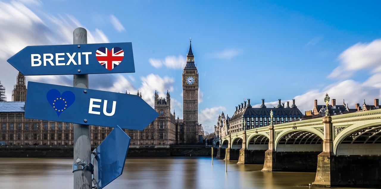 Symbolfoto für den Brexit