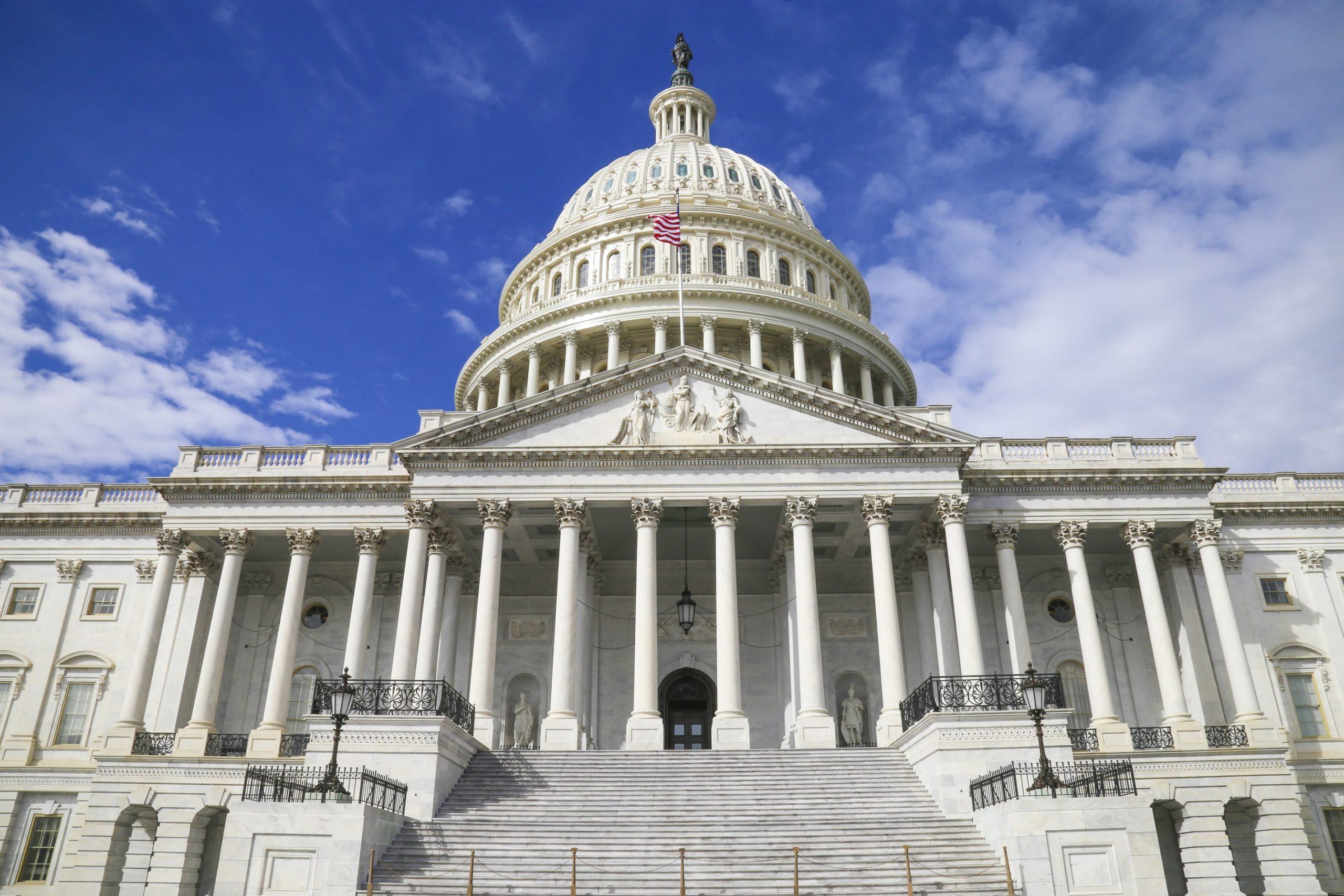 US-Kongress - US-Sanktionen als Machtinstrument