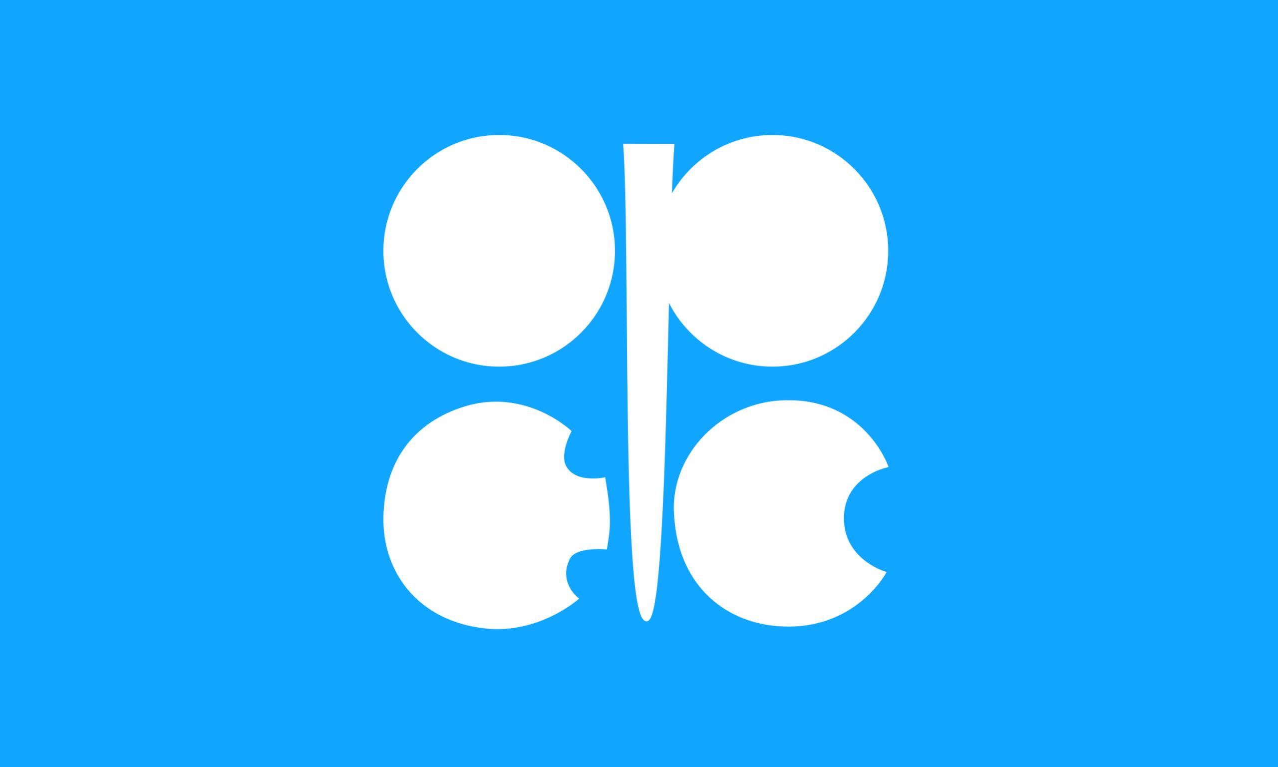 Das OPEC-Logo