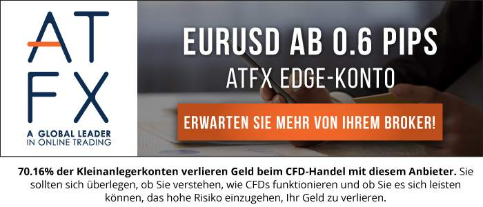 ATFX Edge Account