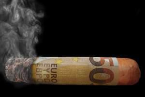 Europa und der Euro in einer kritischen Lage, so Horst Lüning