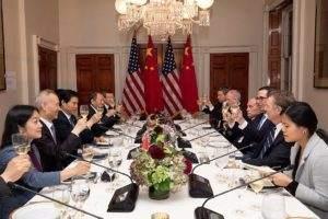 Für die Aktienmärkte steht der Handelsdeal zwischen den USA und China im Fokus