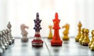 Der Handelskrieg steht im Zeichen des US-Wahlkampfs