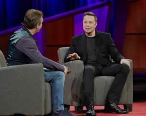 Leerverkäufe und die dann folgenden Eindeckungen dieser Leerverkäufe bringen die Tesla-Aktie nach oben - Elon Musk freut das
