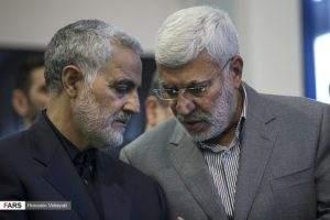 Wie reagiert der Iran auf die Tötung der beiden Militärs?