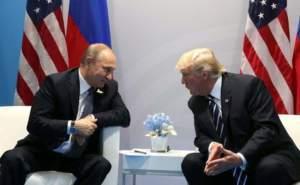 Russland ist nicht auf Augenhöhe mit den USA