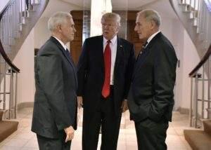 Im Irankonflikt fehlt der Trump-Adminisstration aussenpolitische Erfahrung