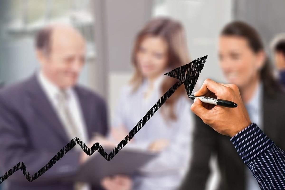 Symbolbild - der große Wahnsinn der Aktienrückkäufe