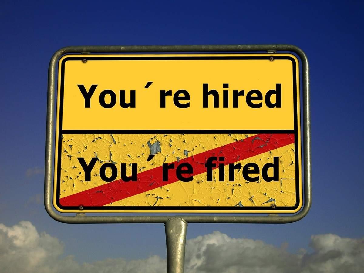 Kurzarbeit explodiert, Arbeitsmarkt insgesamt aber noch robust