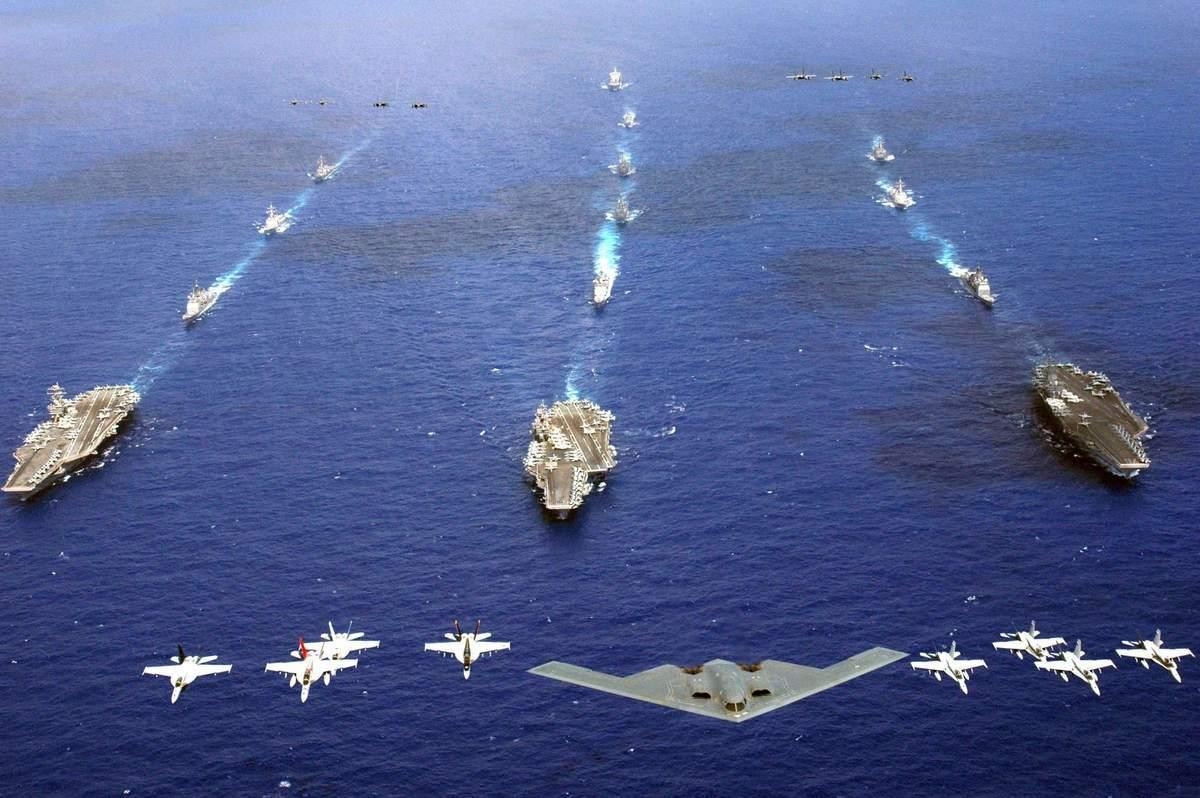 Die Kriegsgefahr im Nahen Osten steigt