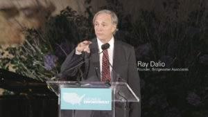 Ray Dalio über das Ende freier Märkte
