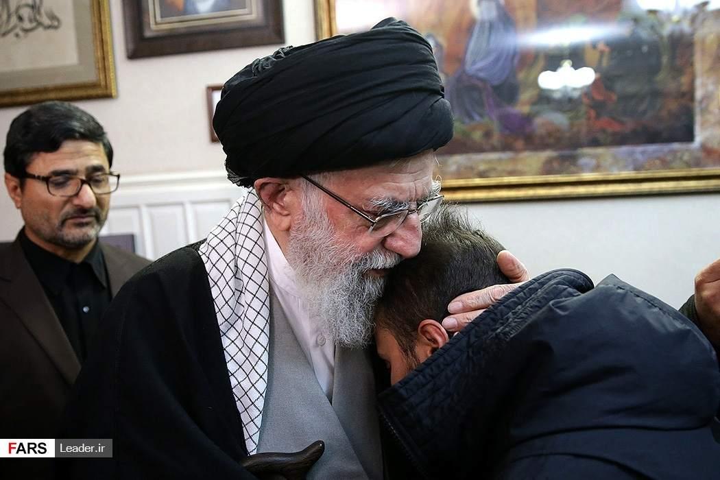 Trauer im Iran