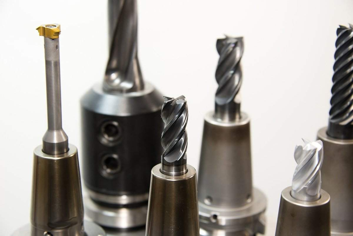 Beispielfoto für Maschinenbau