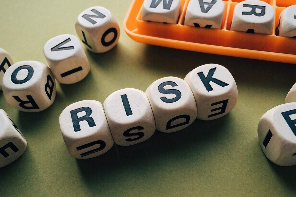 Risk On läuft gerade am Markt