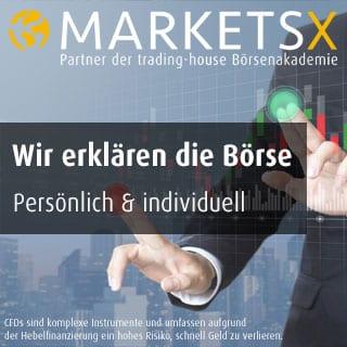 Wir erklären die Börse