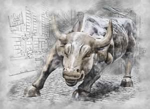 Trotz Coronavirus sind die Investoren geradezu irrational bullisch für die Aktienmärkte