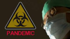 Löst das Coronavirus eine internationaale Pandemie aus?