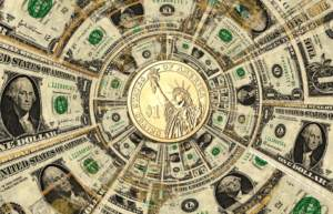 Kapitalströme unterstützen den US-Dollar derzeit stark