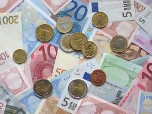 Steht der Euro vor einer weiteren Abwärtswelle?
