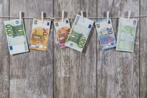 Der Euro leidet derzeit unter der generellen Dollar-Stärke