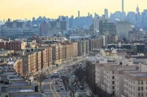 Der New York Empire State Index