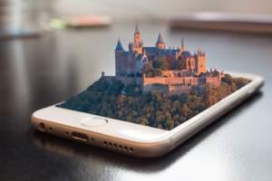 Das Innere von Smartphones birgt Überraschungen