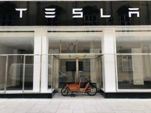 Der Hype um Tesla - nur eine Blase?