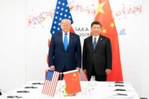 China mit scharfer Kritik an den USA - das Ende der Deeskalation?